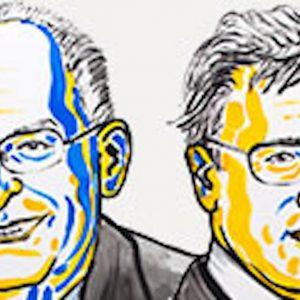 Nobel per l'Economia a Hart e Holmstrom