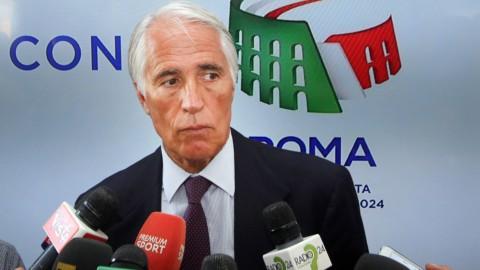 Olimpiadi Roma 2024: ora è finita davvero