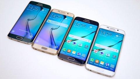Samsung lancia maxi piano di investimenti: 160 miliardi