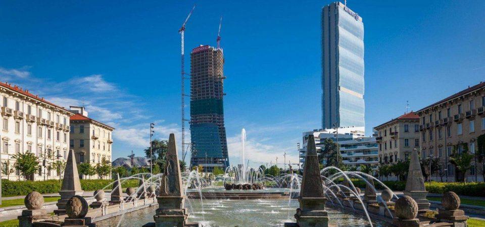 Lombardia, fiducia industria ai minimi dal 2014