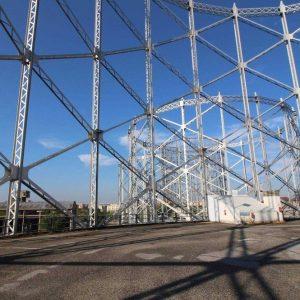Gas, a Rovigo Sit avvia i lavori per la nuova Officina