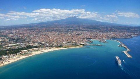 Catania, Open Fiber porta la fibra ottica in tutta la città