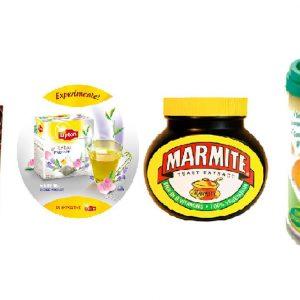 Brexit: Knorr, Magnum e Marmite via dalle tavole inglesi