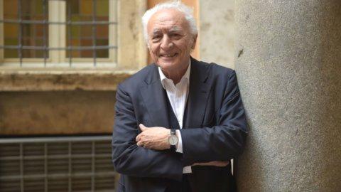 "Beppe Vacca: ""Da Gramsci al SI' nel referendum"""
