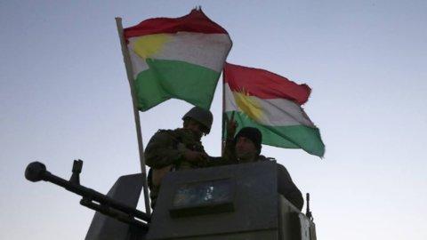 Iraq: offensiva anti-Isis per liberare Mosul