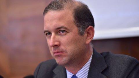 Snam: bond da 500 mln per gli istituzionali