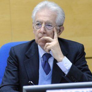 Con Monti l'Italia ha finalmente trovato un buon governo ma in Eurolandia diluvia
