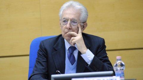 Referendum costituzionale: lo strano NO del Prof. Monti