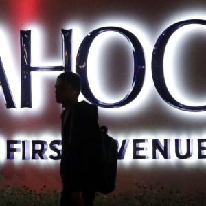 Yahoo shock: hackerati un miliardo di account