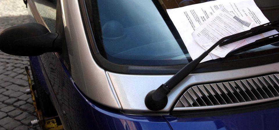 Multe e bollo auto: il condono li cancella fino a 1000 euro