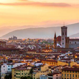 Firenze a 50 anni dall'alluvione: mostre, convegni ed eventi a tema