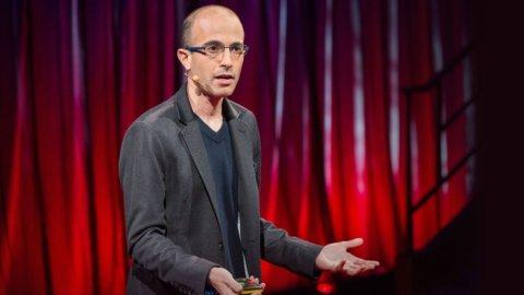 Il mondo dopo il coronavirus: per Harari non saremo più gli stessi