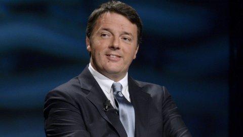 """Pd, Renzi: """"Ripartire dal Mattarellum"""""""