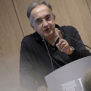 Marchionne superstar in Borsa e a Detroit