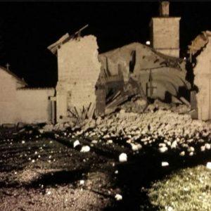 Terremoto: doppia scossa nel Centro Italia