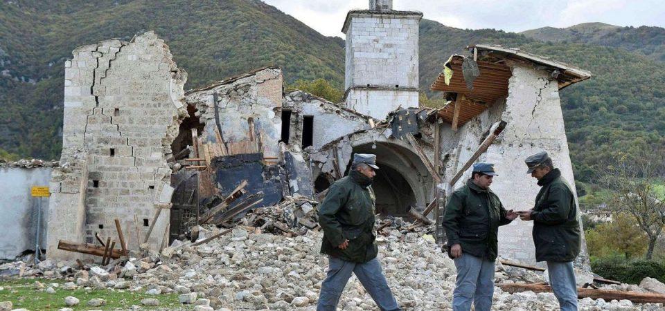 Terremoto: pronti 35 milioni, domande entro il 15 settembre