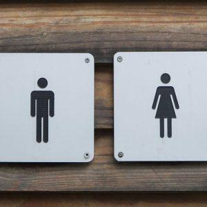 Temi del nostro tempo: e se tutti i bagni pubblici fossero unisex?