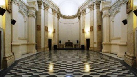 Roma, appuntamenti di musica barocca con i giovani