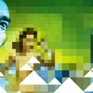 Salvator Dalì a Bologna tra animazioni 3d e proiezioni immersive