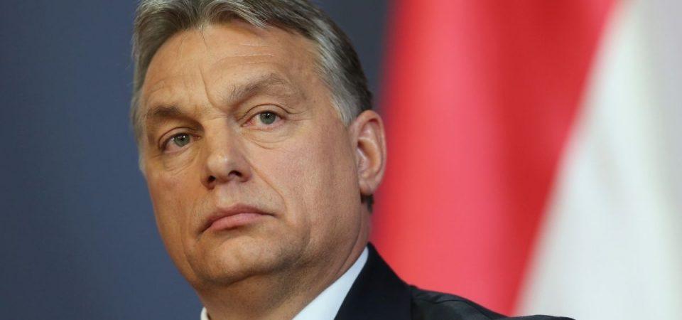 Il Parlamento Ue condanna Orban: ok a procedura contro l'Ungheria