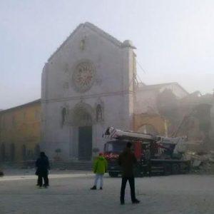 Terremoto da 6.5 nel Centro, paura a Roma