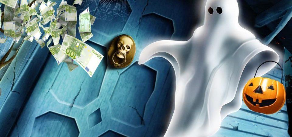 I fantasmi di Halloween turbano i mercati: brividi da petrolio e deflazione