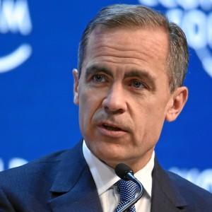 """BoE: """"Aumento tassi relativamente presto"""""""