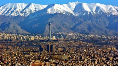 Teheran calling: ecco perchè l'Iran è la nuova Dubai