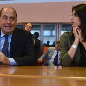 Fiera di Roma: ok aumento 13 milioni. Fuori Raggi, sale Zingaretti