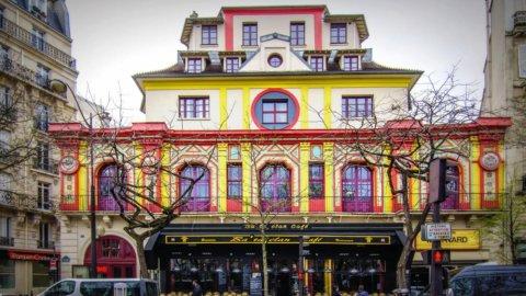 Parigi, il Bataclan riapre con Sting
