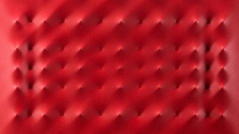 "Milano, in asta ""superficie rossa"" di Castellani"