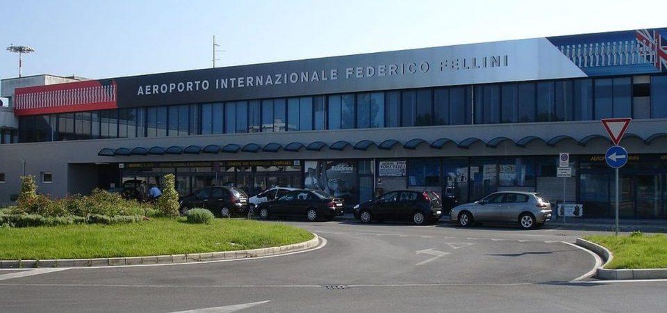 Enav rileva la torre di controllo di Rimini