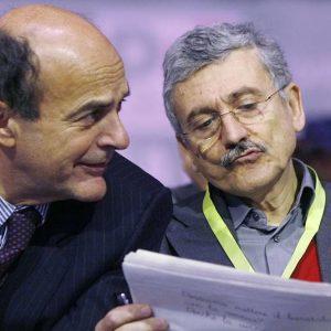 Referendum e Pd, i pretesti di D'Alema e Bersani e l'ombra della scissione