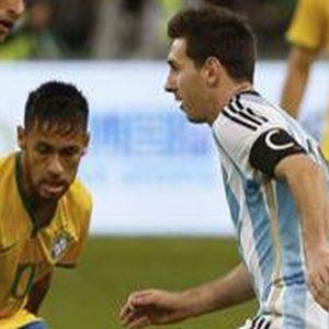 Brasile-Argentina 3-0: l'Albiceleste è nei guai