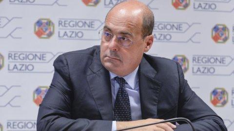 Sanità, Zingaretti elimina il ticket regionale da gennaio