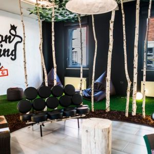 Coworking, Talent Garden chiude round da 12 milioni