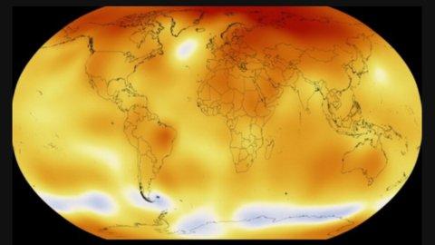 Trump censura la ricerca sul clima