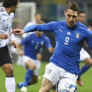 Italia-Germania 0-0: super Belotti non basta
