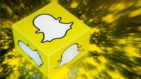 Snapchat verso una maxi Ipo a Wall Street