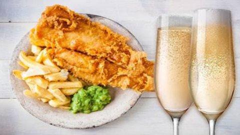 Brexit, prosecco e fish&chips: scintille Italia-Regno Unito