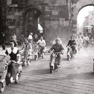 Milano, storia di una rinascita (1943–1953)