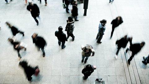 La popolazione invecchia: meno giovani e più ultra-65enni