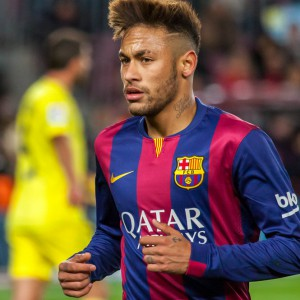 Neymar vicino al Psg per 600 milioni