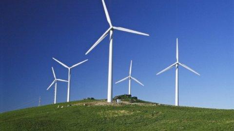Eolico, Enel: accordo con Facebook e Adobe per fornitura di energia