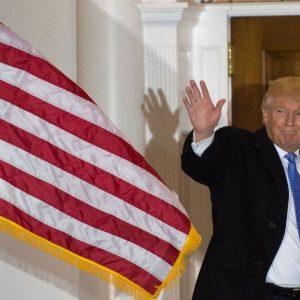 Trump nomina avvocato di Wall Street a capo della Sec