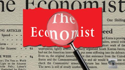 """L'Economist """"orwelliano"""" e il politically correct di Google"""