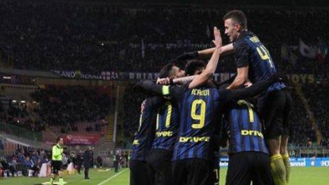 L'Inter risorge, il Napoli non sa più vincere
