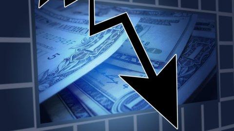 La Fed taglia i tassi ma delude Trump e le Borse