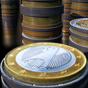 Eurozona, economia II trim parte col turbo