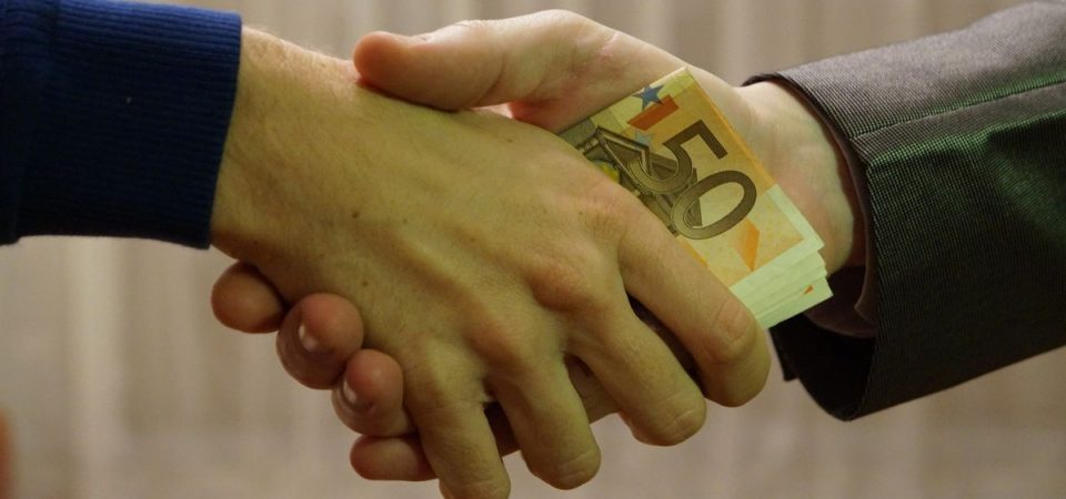 Lotta alla corruzione: occhio alla governance e ai controlli